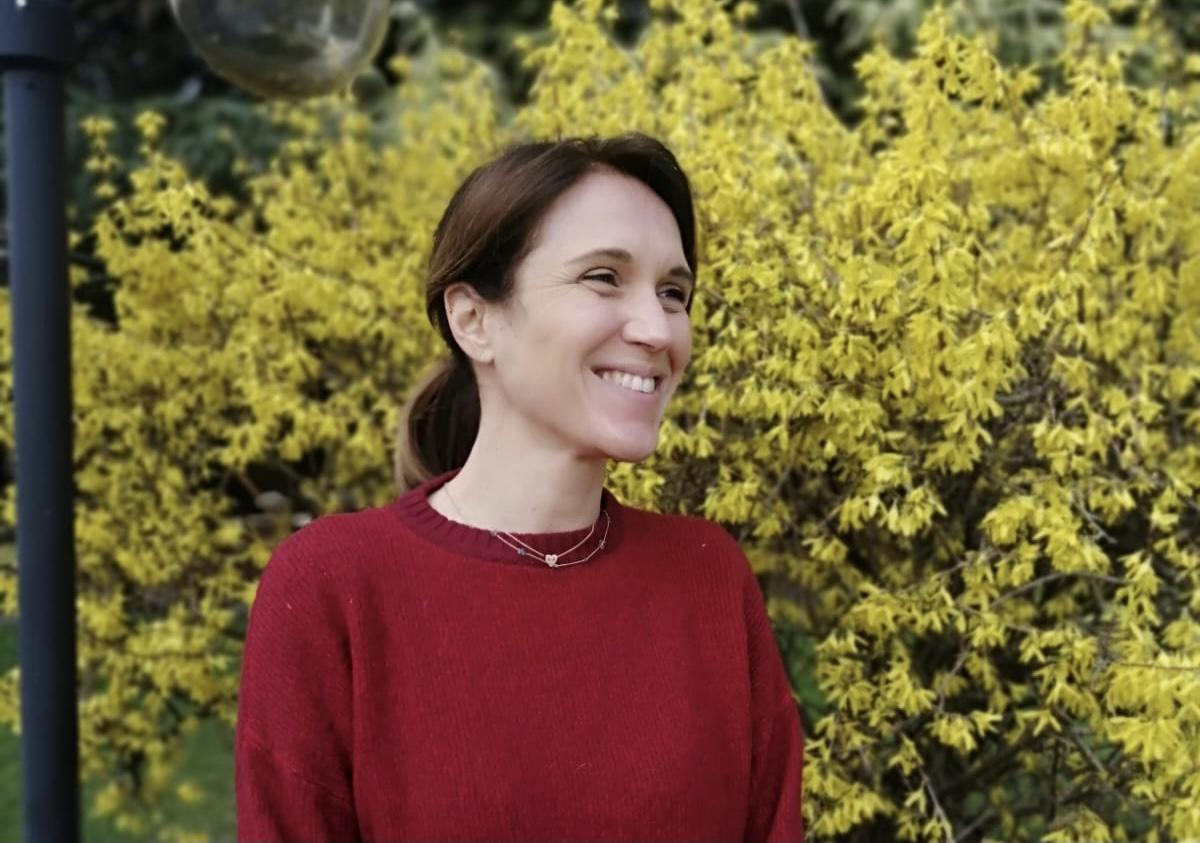 Adriana Pontiggia